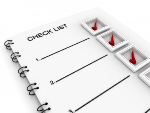 Your Checklist for Professional Growth
