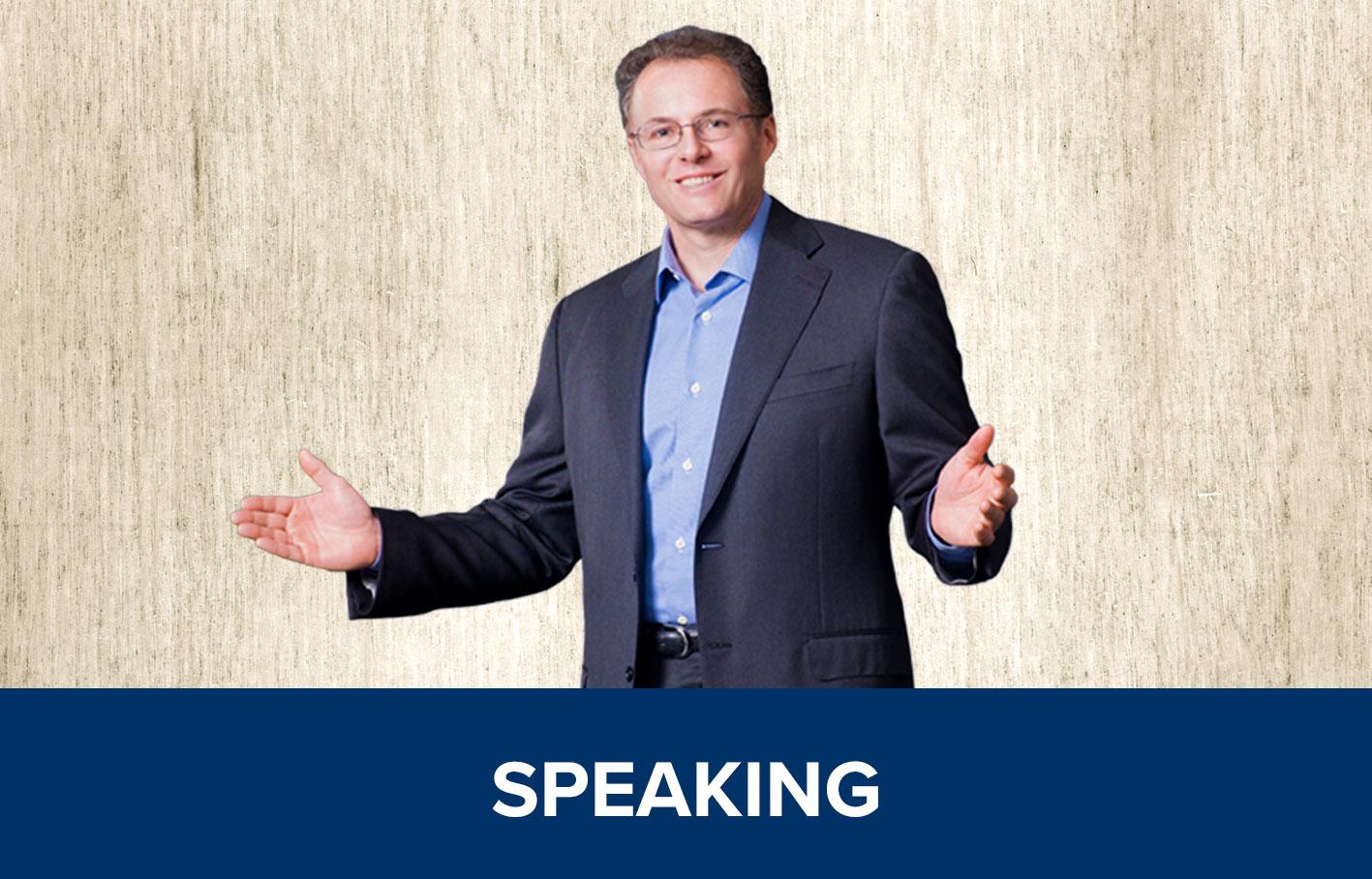 Speaking