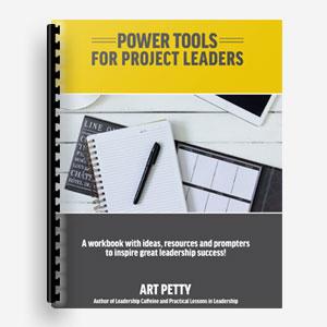 powertoolsforprojectleaders