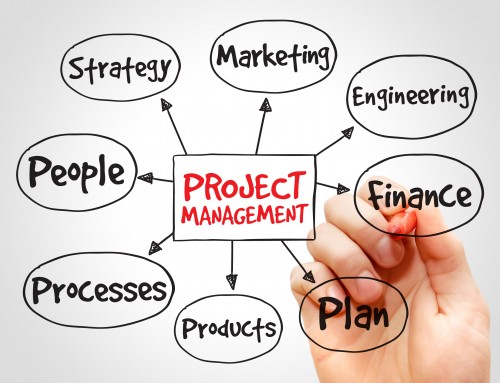 Project Management for the Rest of Us—Getting Started