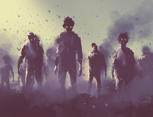Has Your Organization Fallen Victim to the Zombie Apocalypse?