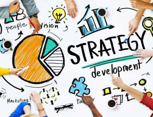 4 Key Starter Ingredients for Successful Strategy Execution