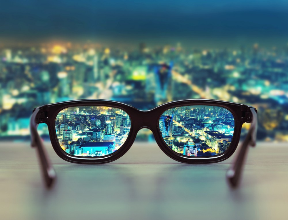 Career Reinvention—Overcoming Your View on You