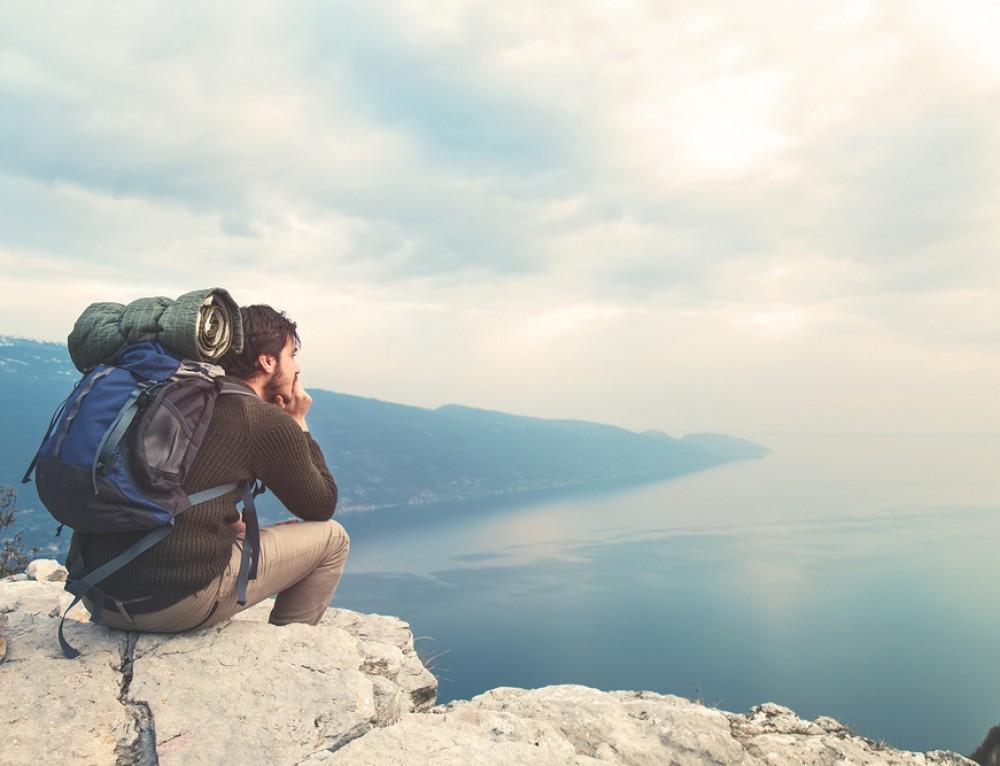 Leadership Caffeine™—What I Learned on My Leadership Break