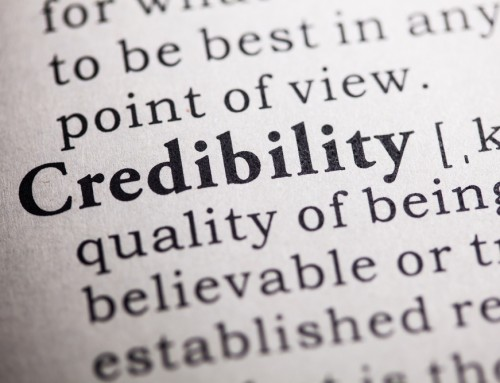 First-Time Manager #16—Behaviors that Build Credibility