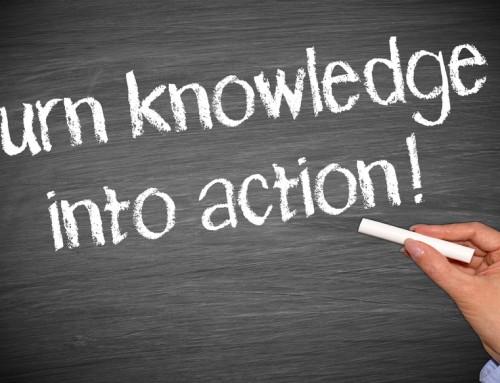 Leadership Caffeine™—Learn, Adapt, Influence