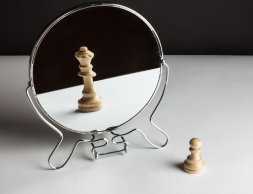 Leaders—Beware the Image You See in the Mirror