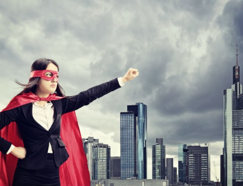 Using Your Communication Superpowers to Overcome Workplace Blockers