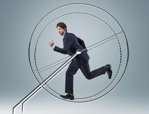 Leadership Caffeine™—Navigating a Leadership Slump