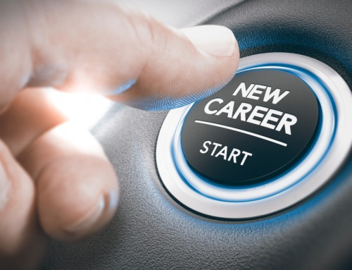 Career Shift or Job Change—Which Path is Right for You?