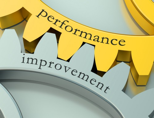 For Managers—The Performance Potential of a Strong Feedback Culture