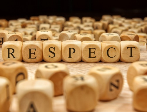 For Challenging Conversations, Respect Melts Resistance