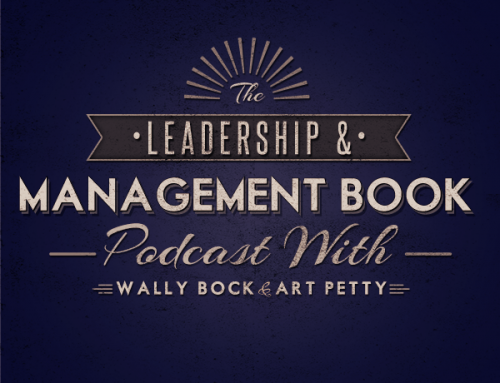 Leadership and Management Book Talk—Our Favorite Little-Known Reads