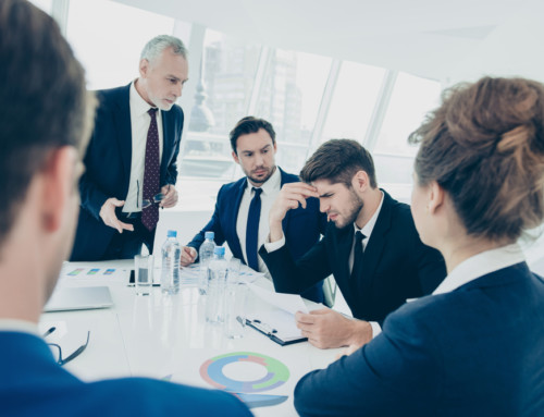 Manager, Do You Use Questions as an Interrogator or Explorer?