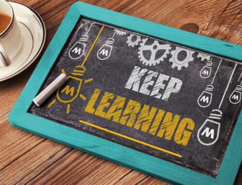 Gain Vital Skills and Grow Your Success—Summer Professional Development Catalog