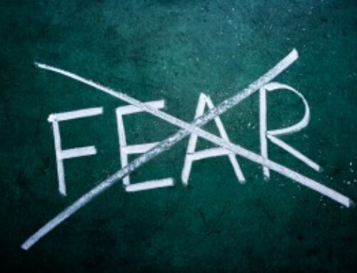 Career Reinvention Journal™—Don't Let Fear Keep You Locked in Misery
