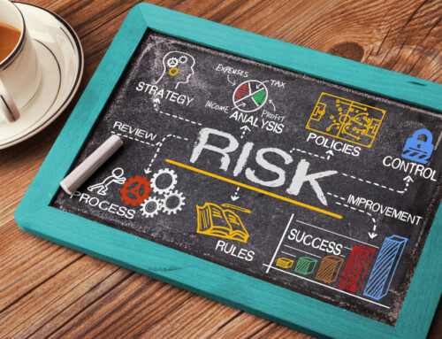 Mid-Week Career Caffeine—Overcoming Your Fear of Risk